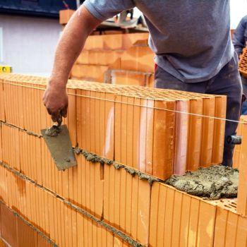 Zedník – Nabídka práce zedník v zahraničí