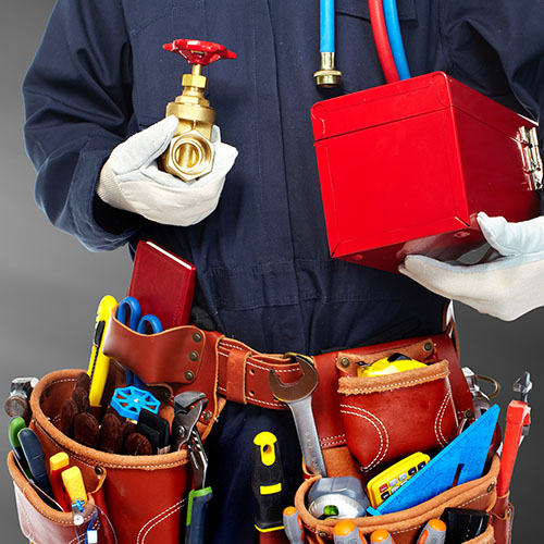 Instalatér – Nabídka práce instalatér v zahraničí