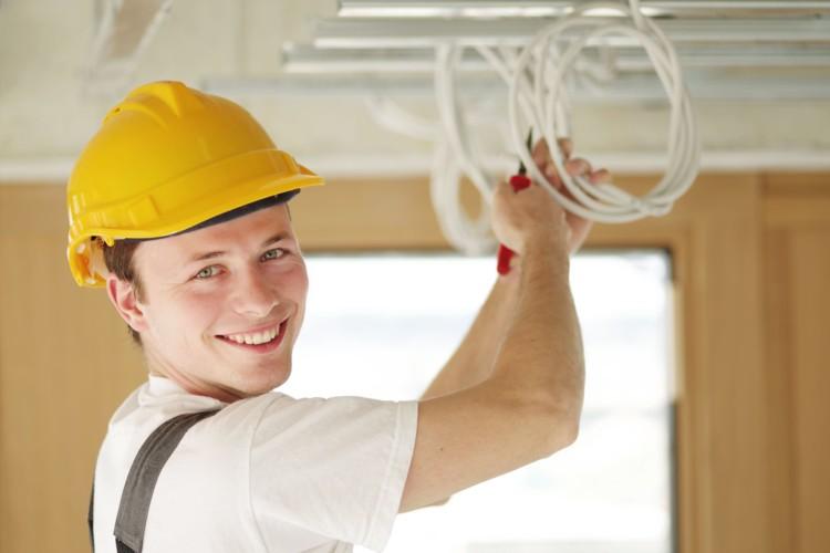 Práca pre elektrikárov v Nemecku
