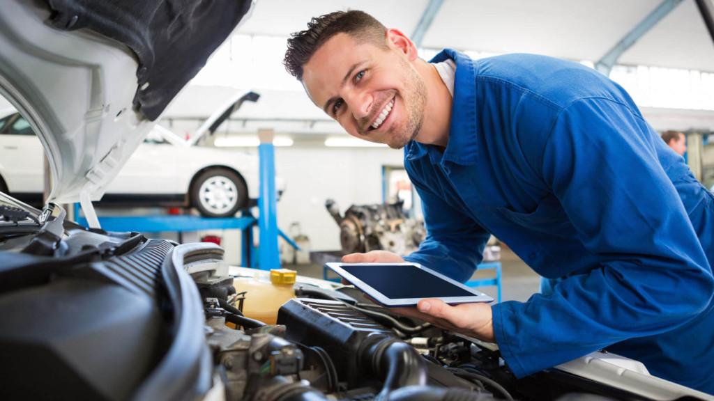 Ponuka práce v zahraničí pre mechanikov